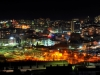 Prishtina by Night